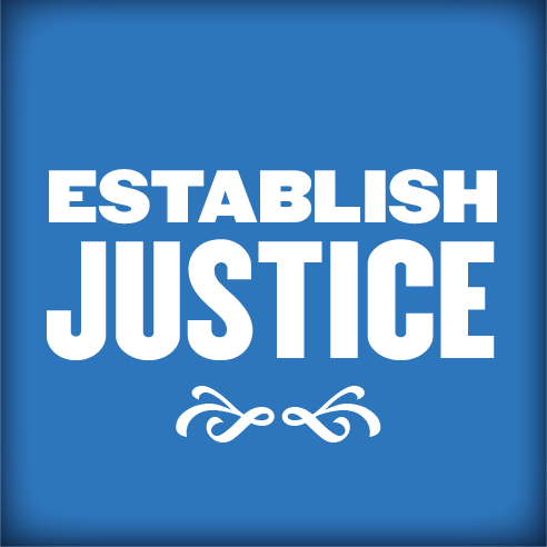 Establish Justice from the Preamble Project