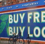 Building a Movement: Buy Fresh Buy Local