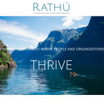 "Rathú: It's Irish for ""Thrive"""